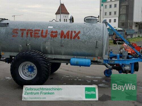 Streumix Dx 6000 Bamberg