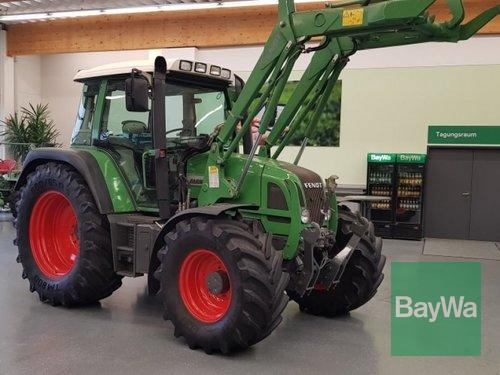 Fendt 410 Vario Front Loader Year of Build 2002