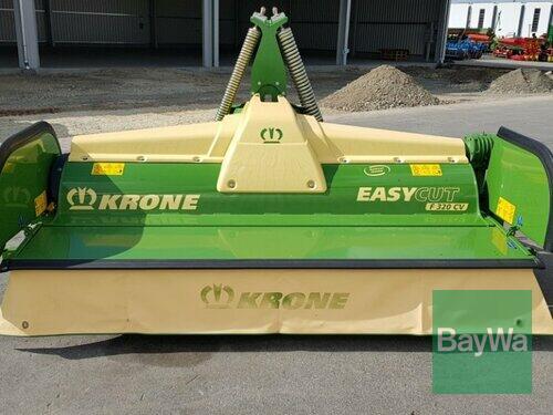 Krone Easy Cut F 320 Cv Baujahr 2014 Bamberg