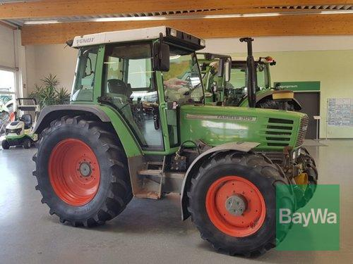 Fendt Farmer 309 E  ( 500er Kabine) Année de construction 1995 A 4 roues motrices