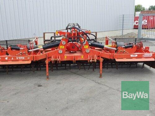 Maschio Aquila Rapido 5000 Plus Έτος κατασκευής 2013 Bamberg