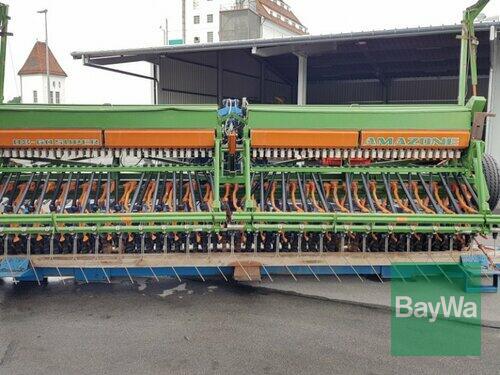 Amazone Rabe SKE-600/ Güttler Simplexwalze /Amazone D8-60 Super