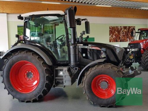 Fendt 313 Vario S4 Profi Plus black