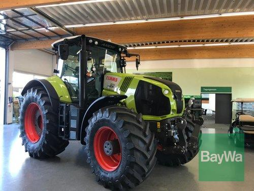 Claas Axion 870 Cmatic Cebis Année de construction 2017 Bamberg