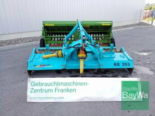 KE 253 / DKL 250