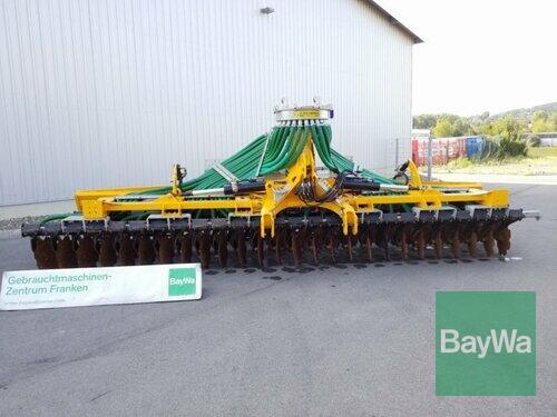 Zunhammer Kusgu  52-650/2 Рік виробництва 2017 Bamberg