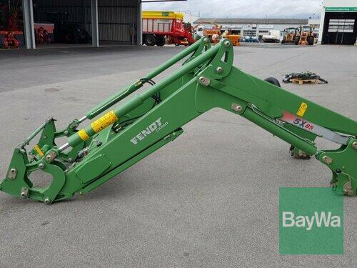 Fendt Cargo 5x85 Rok výroby 2014 Bamberg