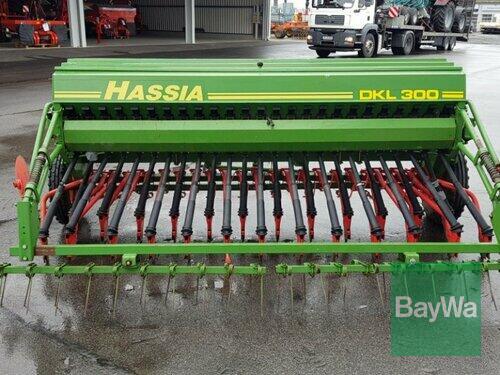 Hassia DKL 300/25