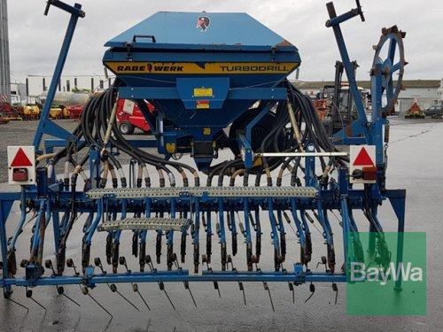Rabe Turbo Drill T 300 A