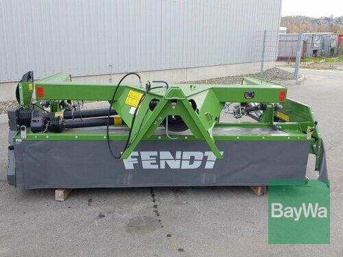 Fendt Slicer 310 Fz Year of Build 2019 Bamberg