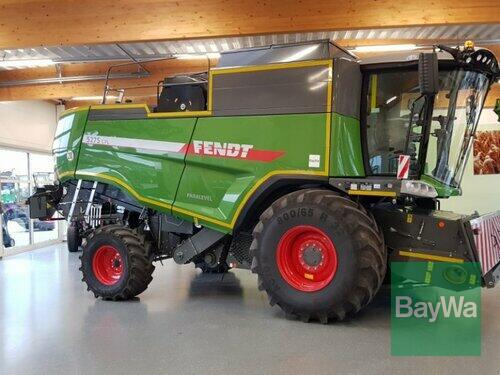 Fendt 5275 C PL