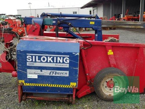 Mayer Siloking Silokamm Da 4200