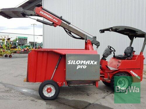 Silomaxx Svt 3545 W Year of Build 2008 Bamberg