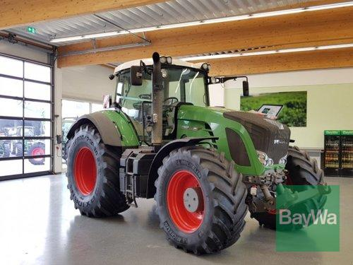 Fendt 936 Vario Year of Build 2008 4WD