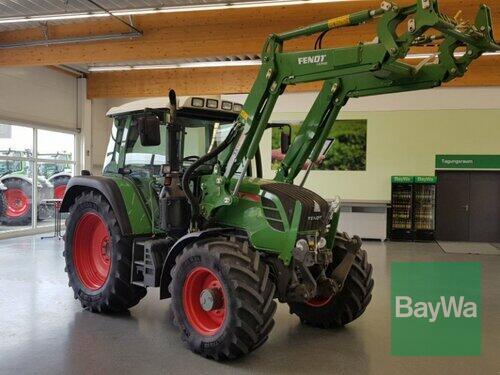 Traktor Fendt - 310 Vario SCR