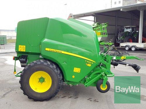 John Deere F440 R Year of Build 2014 Bamberg