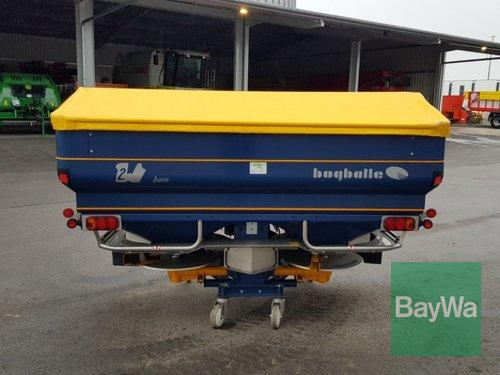 Bogballe M 2 W Di Year of Build 2016 Bamberg