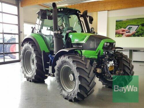 Deutz-Fahr Agrotron 6160 Godina proizvodnje 2014 Pogon na 4 kotača