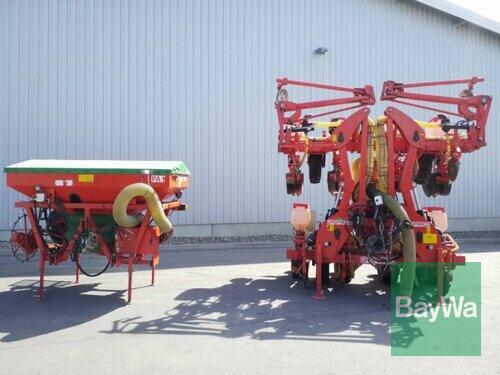 Maschio Manta 8-Reihig Year of Build 2012 Bamberg