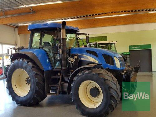 New Holland T 7550 Baujahr 2008 Allrad