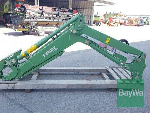 Fendt Cargo 5x90 Profi +3.U.4.Kreis Godina proizvodnje 2014 Bamberg