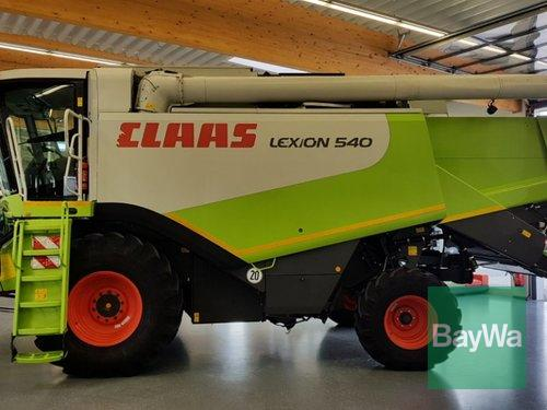 Claas Lexion 540 Ready To Race Year of Build 2005 Bamberg