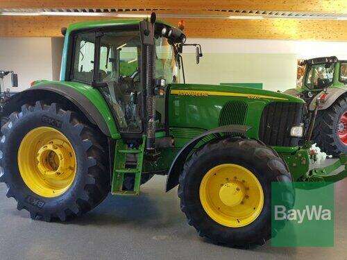 Traktor John Deere - 6920