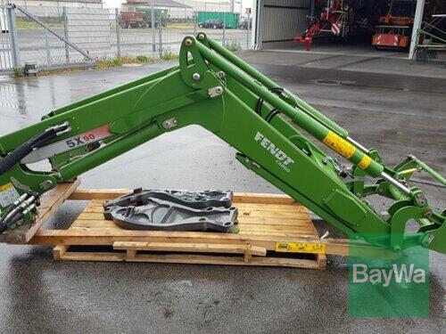 Fendt Cargo 5x90 Mit Konsolen Bouwjaar 2017 Bamberg