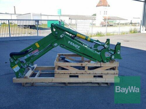 Fendt Cargo 3x 65 Mit Konsolen Zu 200er Vario Bouwjaar 2019 Bamberg