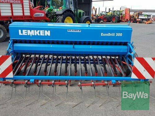 Lemken Eurodrill 300/25 Bamberg