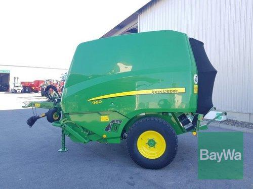 John Deere 960p Year of Build 2013 Bamberg