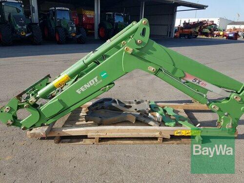Fendt Cargo 5x85 Dw Mit 3.U.4.Kreis Год выпуска 2012 Bamberg