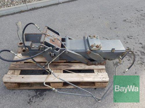 Fendt Hydraulische Bennet-Hitch Pas.Zu Fendt 900er Bamberg