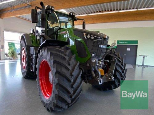Fendt 942 Vario Gen6 Profi Plus Year of Build 2019 4WD