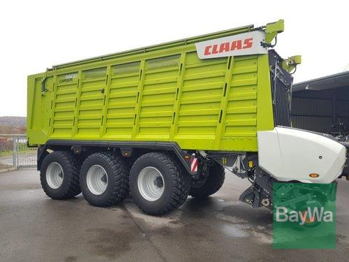 Claas Cargos 9500 Year of Build 2019 Bamberg