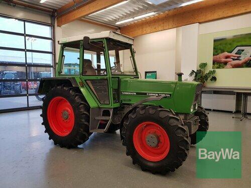 Fendt Farmer 308 LSA Year of Build 1985 Bamberg