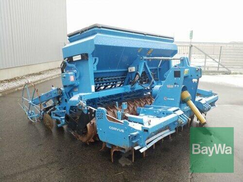 Drill Combination Rabe - EcoDrill PLA 3000 + Corvus PKE 3011