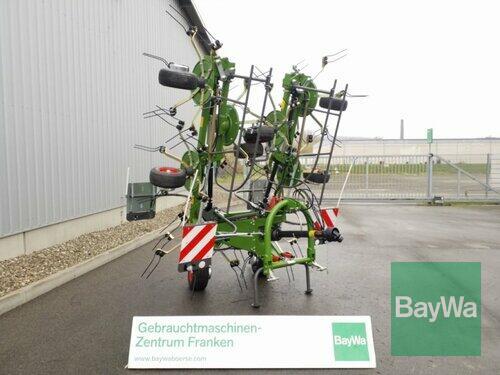Hay Equipment Fendt - Twister 8608DN