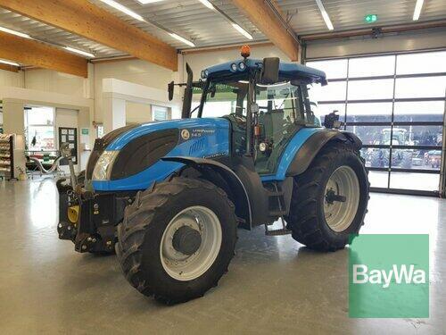 Traktor Landini - Land Power 145