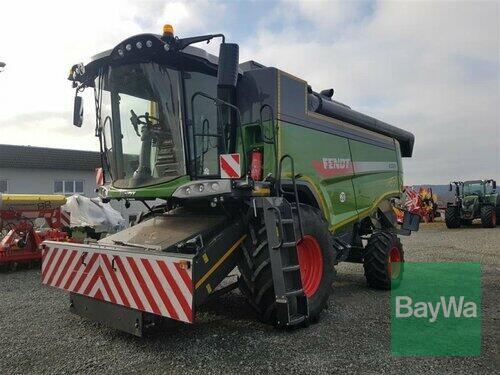 Fendt 6335 C Mit Werksgarantie Baujahr 2018 Bamberg