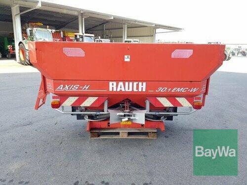Rauch Axis 30.1 Emc + W Rok produkcji 2015 Bamberg