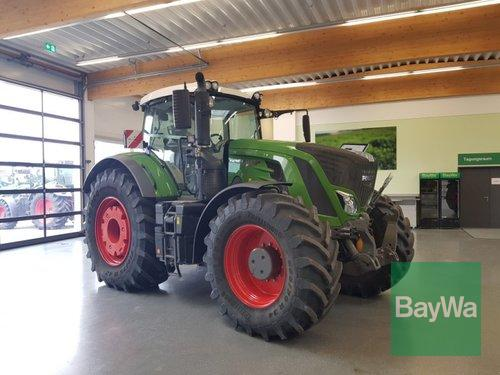 Fendt 933 Vario S4 Profi Plus Year of Build 2020 4WD