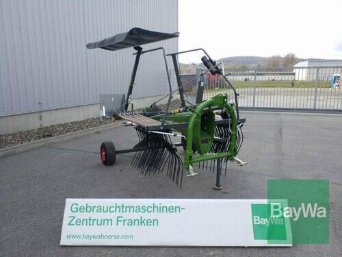 Fendt Former 426 Dn Rok výroby 2020 Bamberg