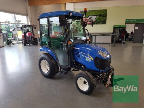 New Holland Boomer 25 Year of Build 2015 4WD