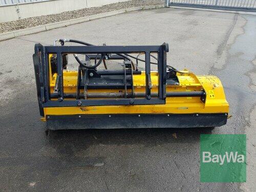 Müthing Mu-H 180-31  Mit Hydro.Antrieb Year of Build 2014 Bamberg