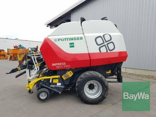 Pöttinger Impress 185  V  Pro Année de construction 2018 Bamberg