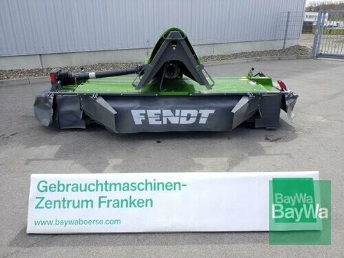 Fendt Slicer 3060 Fpkc Baujahr 2020 Bamberg