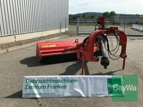 Sauerburger Alpha 2650 Year of Build 2014 Bamberg