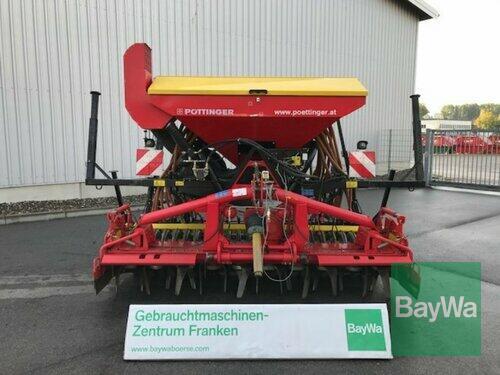 Pöttinger Lion 3001 + Aerosem 300