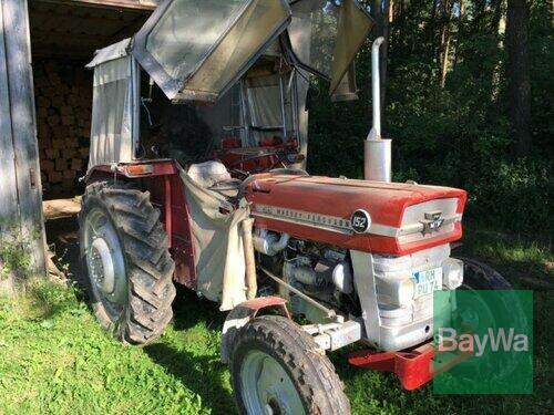 Oldtimer - Traktor Massey Ferguson - MF 152